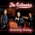 The Cellmates - Rockabilly Feeling (MP3)