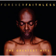 CDClub - Faithless-Forever/Greatest Hits/CD/2005/New/