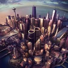 CDClub - Foo Fighters-Sonic Highways/CD/2014/New/