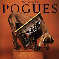 CDClub - Pogues-Best Of/CD/1991/New/