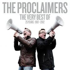 CDClub - Proclaimers-Very Best Of/2CD/New/