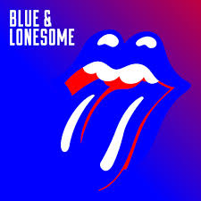 CDClub - Rolling Stones-Blue And Lonesome/CD/2016/New/Digipack/