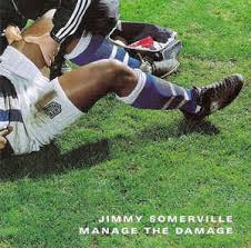 CDClub - Somerville Jimmy-Manage The Damage/CD/1999/New/