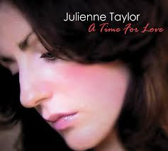 CDClub - Taylor Julienne-A Time For Love/CD/2008/New/