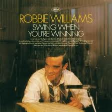 williams robbie swing when youre winning